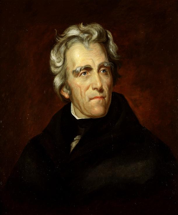 Jackson Portrait